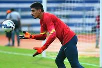 Was never thinking about making history: Gurpreet