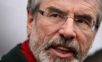 Sinn Fein leader sorry for racial slur