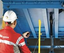 MHE-Demag Loading Bay Solutions