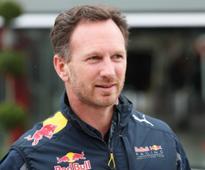 Formula One: Red Bull chief Christian Horner backs Lewis Hamilton in Mercedes spat