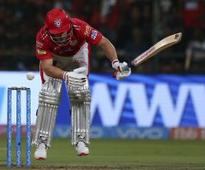 Finch left 'embarrassed' by this unique IPL record