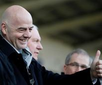 Soccer-Campaign group sees same old FIFA under Infantino