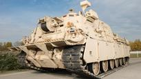 BAE Systems Awarded Contract to Convert M88 Vehicles for U.S. Army