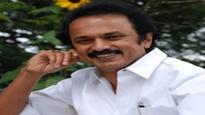 'Don't point fingers at DMK': Stalin hits back at Sasikala