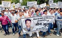 Slain journalist Rajdev Ranjan was 7th on Shahabuddin's hit list