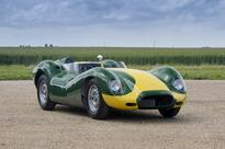 Lister Jaguar Stirling Moss can be yours for one million pounds