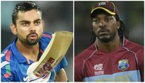 World T20 India vs West Indies: Dhoni, Kohli and team ready to face Gayle storm