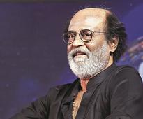 Sun Pictures teams up with Rajinikanth for his next movie