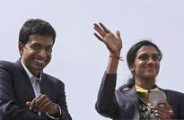 Becoming world No.1 is ultimate goal: Sindhu