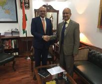 Pradeep Singh Kharola takes over as Air India CMD