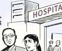 Private hospital ordered to pay Rs 11 lakh compensation to patient