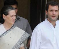 Setback for Gandhis; Delhi HC allows I-T probe into Young Indian Pvt Ltd