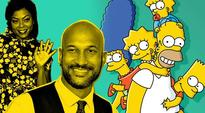 Taraji P. Henson Will Give The Simpsons A Taste Of Cookie From Empire With Keegan-Michael Key