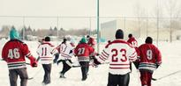 The Streets That Made Us Canadian: Greeks Assimilate Through Hockey in Canada's Midwest