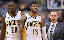 Moore: Pacers would be crazy to let Vogel walk