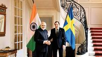 India, Sweden a perfect match, says PM Stefan Lofven