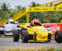 Mahadik, Kush win Euro JK 16 of JK Tyre FMSCI National Racing Championship