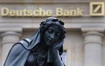 Deutsche Bank freezes plans for N. Carolina jobs over transgender law