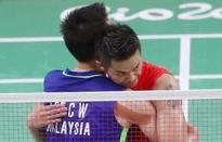 Chong Wei might reconsider Tokyo Olympics under new scoring format