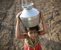 In numbers: India drought