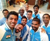 Live: India vs Korea, Davis Cup Asia Oceania Group 1 tie