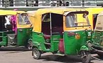 Auto Drivers Threaten To Hold Protest Rally In Delhi Today