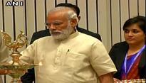 Work to increase revenue, accountability, probity, information, digitisation: PM Modi tells Rajasva Gyan Sangam