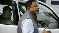 TMC suspends Mukul Roy for six years for 'anti-party activities' after he expressed desire to quit