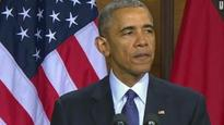 Obama announces extra 250 spec ops troops to Syria