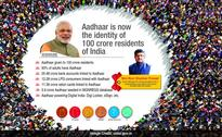 UIDAI Launches Special Aadhaar Enrolment Drive In 4 States And Union Territories