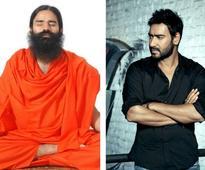 Ajay Devgn to produce biopic on Baba Ramdev with filmmaker Abhinav Shukla?