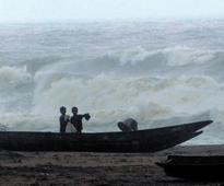 Cyclone Roanu to bring heavy rain to coastal A.P.