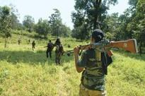 Exchange of fire with Maoists in Odisha forest, explosives seized
