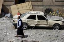 Saudi forces kill two militants post failed car-bombing