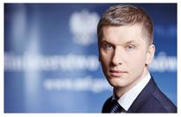 Interview: Piotr Nowak, Ministry of Finance