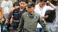 Canadian man reportedly jailed in Thailand over bank robbery
