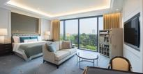 STARWOOD HOTELS & RESORTS SETS NEW LUXURY BENCHMARK IN MALAYSIA'S  CAPITAL CITY WITH THE DEBUT OF THE ST. REGIS KUALA LUMPUR