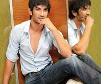 Sushant Singh loses Gunday role after slipped disc injury