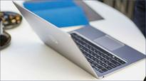 HP Elitebook Folio May be the Thinnest Laptop Ever