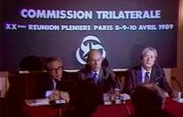 The Council on Foreign Relations And the Trilateral Commission