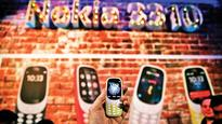 Can nostalgia help selling products like Nokia 3310 and Internet Explorer?