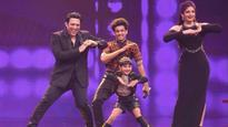 Super Dancer 2: Raveena and Govinda bring the house down by reviving the 90's magic