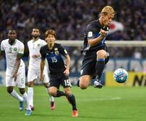 Halilhodzic sends warning to frozen-out stars after Japan's win over Saudis