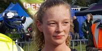 Athletics: Secondary Schools Cross Country winner born to run