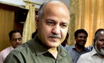Manish Sisodia Flags Off 110 New Centralised Ambulance Trauma Services Ambulances
