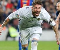Ramos Madrid saviour again