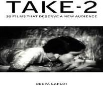 Book review: Take 2 - 50 Films That Deserve a New Audience