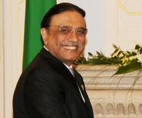 Joint parliamentary session: Zardari poised to make history