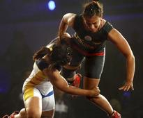 Wrestling Federation of India Likely to Pardon Forfeiters