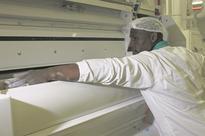 GWK opens world-class plant